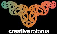 Creative Rotorua logo