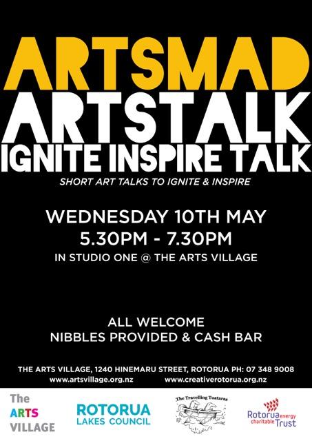 ArtsMAD-May-10 ArtsMAD - 10th May