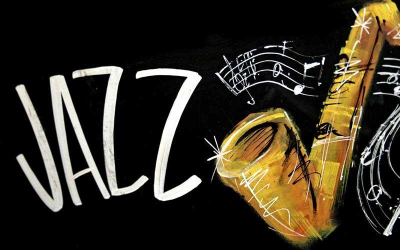 jazz Bridge City Jazzmen - 2nd July