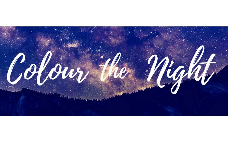 colour-the-night Home
