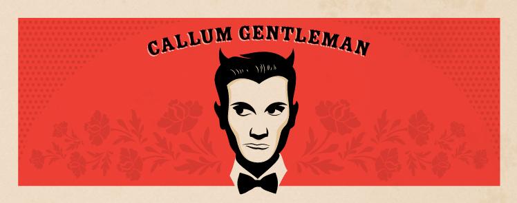 Callum Gentleman Banner