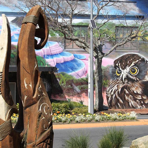 hook-of-maui-joe-kemp-1100x619-600x600 Rotorua Public Art Trail