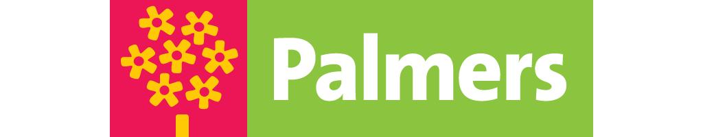 Palmers Garden Centre logo