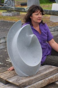 Claire-Sadler-Photo-200x300 Artists Profiles - Sculpture Symposium at Sulphur Lake