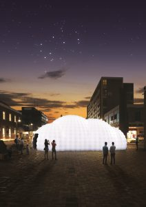 Song-Cloud-artists-impression-212x300 Rotorua hosting world premiere of Matariki light and sound installation