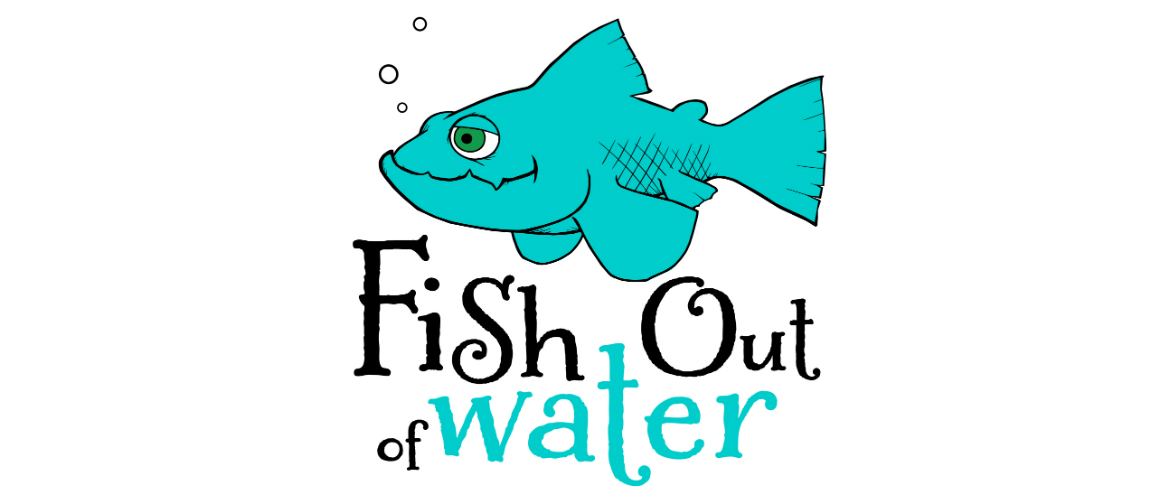 Fish-Out-of-Water-eventfinder Home