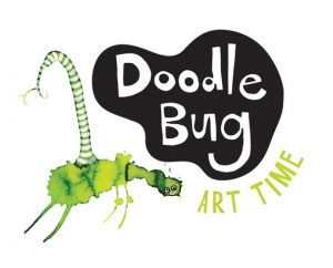 Doodle-Bug-Art-300x242 ArtsMad Tuesday 16 June 2020
