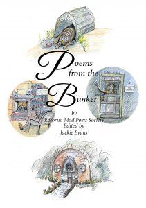 Poems-from-the-Bunker-211x300 Rotorua Poetry Bomb 2020